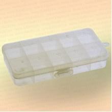 Коробка для рыболовных крючков
