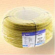 Шнур Экстрим, плетеный, динамика, бухта,  диаметр 8 мм, 50 м