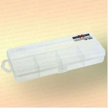 Коробка TOP BOX TB- 360 (18*7*3 cм) прозрачная