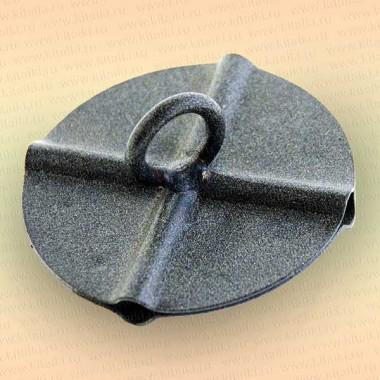 Крестовина для подъемника Kippik Эконом, под дуги 5 мм