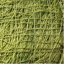 Дель 93,5 текс*3 (0,8 мм), яч 16 мм зеленая, высота 250 ячей, вес 15 кг