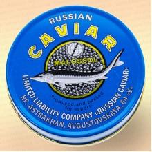 Коробка для насадки и мелочей круглая 100 мм, Caviar
