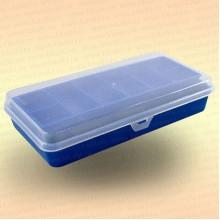 Коробка для рыболовных принадлежностей, синяя