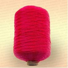 Нить полиэфирная термо-свето-стабилизированная особопрочная, красная, 400 гр