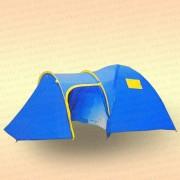 6 местная палатка с тамбуром Lanyu LY-1636