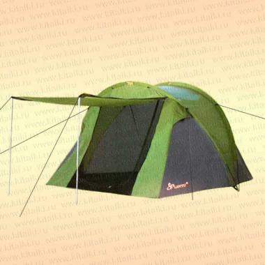 Палатка 3 местная Lanyu LY-1709