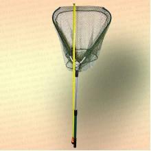 Подсачник треугольный 2 м размер сачка 700 мм