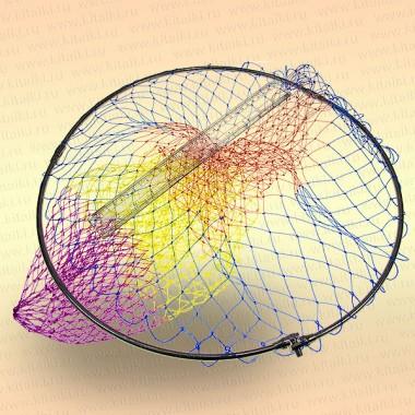 Подсачник круглый диаметр 50 см