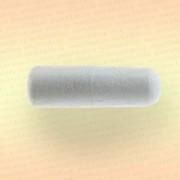 Поплавок для сетей из полистирола, ПСВС-4 80-90 гр 110х35х8 мм