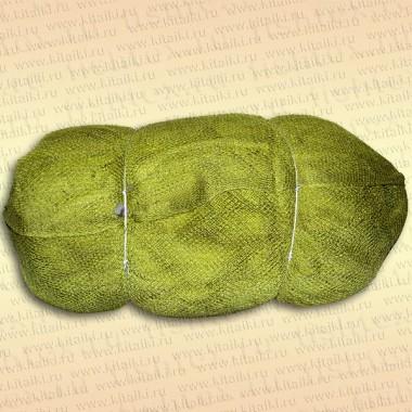 Дель 93,5 текс*3 (0,8 мм), яч 20 мм, высота 250 ячей, вес 16-20 кг
