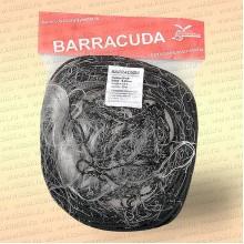Сеть одностенная Барракуда, высота 1,8 м, длина 30 м, ячея 80 мм