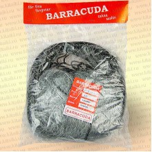 Сеть одностенная Барракуда, капрон 210/2, высота 1,8, длина 30 м ячея 60 мм