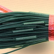 Шнур для китайских сетей утяжеляющий, 8 гр/м,  60 м