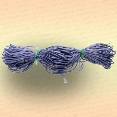 "Шнур для рыболовных сетей плавающий ""Патент"", 6 гр/м, 60 м"