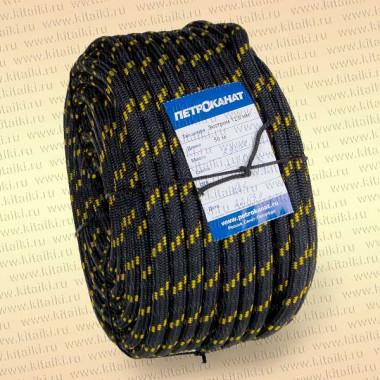Шнур Экстрим, плетеный, динамика, катушка,  диаметр 10 мм, 220 м