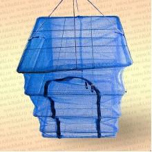 Сушилка для вяления рыбы 50х50 см, высота 65 см