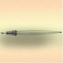 Каркас подъемника хапуги, размер 1.8 х 1.8 м